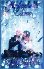 Untouchable Love    An Offline TV    Liberty Tale.  by Graceqqqquin