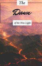 Havoc: Dawn  (Nightwing x OC) by Project_Moonlark067