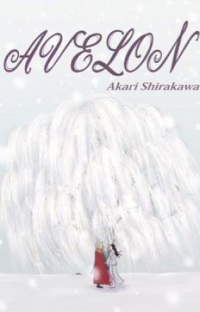 AVELON  by AkariShirakawa