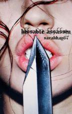 Kissable Assassin by sarah_smiles_secrets