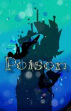Poison- A BNHA Reader Insert by crystalizedshard