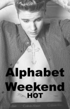 Alphabet Weekend  JB. by CrazyImaginaryWorld