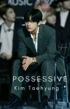 Possessive   소유의✔ by coffeelattae_