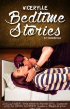 Bedtime Stories (Vicerylle SPG) by bananavicey
