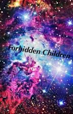 The Quest for the Forbidden Children: Percy Jackson fanfiction by KanoaBlackwood