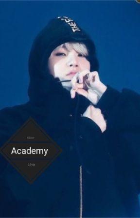 The killer academy [myg]😁 by Nene_Black