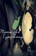 Moonlight Symphony by theunsolvableriddle