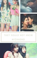 they sould not know by --Away_Yujin