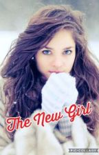 The New Girl by WinchesterGirl_14