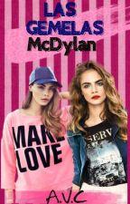 LAS GEMELAS McDylan by andyvc95