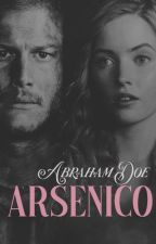 ARSÊNICO by starboxcluster