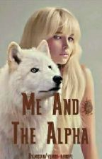 Me And The Alpha by pixel_luv