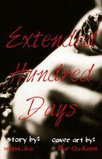 Extended Hundred Days by mami_ko