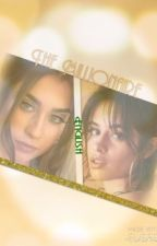 The Millionaire || Camren (English) by SheDesiresCamila