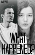 What Happened? [EDITING] by yoandrirat