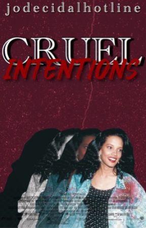 CRUEL INTENTIONS || 90s. by jodecidalhotline
