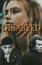 Disabled by Mariiammiiii