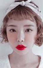 STAR CHILD → KPOP by kxchan