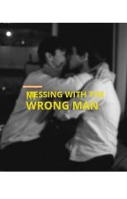 MESSING WITH THE WRONG MAN. (MxB) {Completed}  by Akhila_AK
