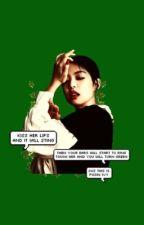 Jenlisa: Poison Ivy by riverdalejenlisa1