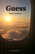 Guess    Noah Centineo by dee2000111