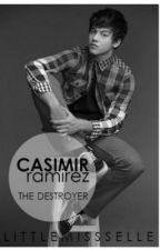 CASIMIR'S ADMIRER by UnknownHeartbeats