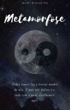 Metamorfose by Maryrigu