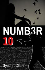 Numb3r 10 by SynchroClaire