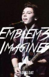 Emblem3 Imagines by jadesloaat
