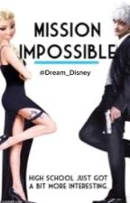 Mission Impossible (Jelsa) by Dream_Disney
