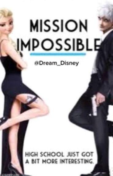 Mission Impossible (Jelsa)