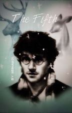 The Fifth (James Potter X Reader) by seshaw1211