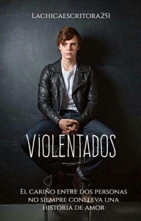 Violentados (One shot) by lachicaescritora251
