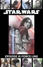 Star Wars: Force Link  by LadyArwenEvenStar
