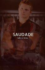 Saudade | Cato x Clove by dauntlessera