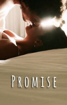 Promise by CrystalKisses