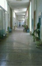 Hospital para locos ( roll de mis oc ) by PauloCaldern7