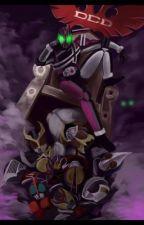 Kamen Rider Decade X Symphogear (male reader by datguyjax