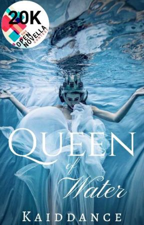 Queen of Water by Kaiddance
