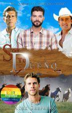 Soy tu Dueño by AlexShepherd1998