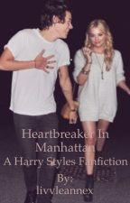 Heart Breaker in Manhattan (H.S) by livvmgc2013