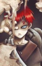 Gaara X Reader by MagentaMizuke
