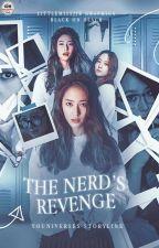 The Nerd's Revenge by -waterfall