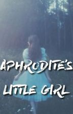 Aphrodite's Little Girl. by al-exi