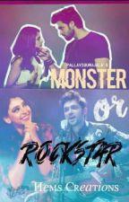 Manan: Monster or Rockstar by pallavigurujala