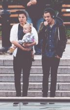 """""""Papi, ¿Me cuentas un cuento?"""" Larry Stylinson One-Shot. by OopsMariana"""