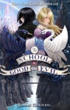 The School for Good and Evil (Rewrite) by Alyssa_Sophia