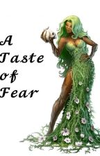 A Taste of Fear |Book 2| ~Jack Frost x Reader~ by Marlena7338