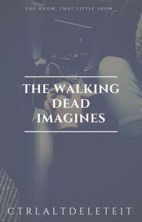 The Walking Dead Imagines by ctrlaltdeleteit
