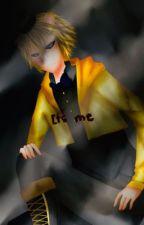 {MY NIGHTMARE} 🎩 Human Golden Freddy x Reader 🎩           2️⃣ by TallestOfThemAll
